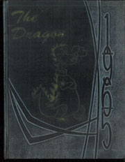 Page 1, 1965 Edition, Downs High School - Dragon Yearbook (Downs, KS) online yearbook collection