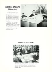 Page 11, 1965 Edition, Downs High School - Dragon Yearbook (Downs, KS) online yearbook collection