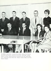 Page 13, 1965 Edition, Downs High School - Dragon Yearbook (Downs, KS) online yearbook collection