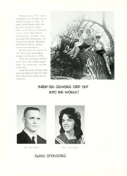 Page 16, 1965 Edition, Downs High School - Dragon Yearbook (Downs, KS) online yearbook collection