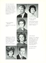 Page 17, 1965 Edition, Downs High School - Dragon Yearbook (Downs, KS) online yearbook collection