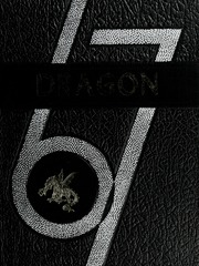 Page 1, 1967 Edition, Downs High School - Dragon Yearbook (Downs, KS) online yearbook collection
