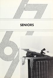 Page 11, 1967 Edition, Downs High School - Dragon Yearbook (Downs, KS) online yearbook collection