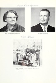 Page 12, 1967 Edition, Downs High School - Dragon Yearbook (Downs, KS) online yearbook collection