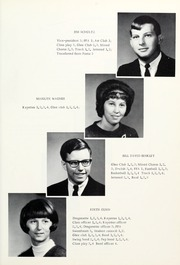 Page 13, 1967 Edition, Downs High School - Dragon Yearbook (Downs, KS) online yearbook collection