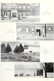 Page 6, 1967 Edition, Downs High School - Dragon Yearbook (Downs, KS) online yearbook collection