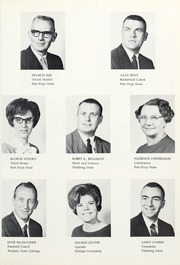 Page 9, 1967 Edition, Downs High School - Dragon Yearbook (Downs, KS) online yearbook collection