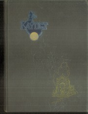 1928 Edition, St Thomas Military Academy - Kaydet Yearbook (Mendota Heights, MN)