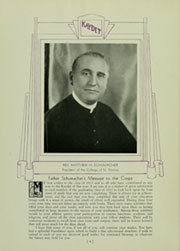 Page 10, 1933 Edition, St Thomas Military Academy - Kaydet Yearbook (Mendota Heights, MN) online yearbook collection