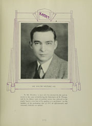 Page 11, 1933 Edition, St Thomas Military Academy - Kaydet Yearbook (Mendota Heights, MN) online yearbook collection