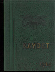 1934 Edition, St Thomas Military Academy - Kaydet Yearbook (Mendota Heights, MN)