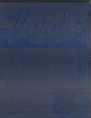 1944 Edition, St Thomas Military Academy - Kaydet Yearbook (Mendota Heights, MN)