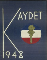 1948 Edition, St Thomas Military Academy - Kaydet Yearbook (Mendota Heights, MN)