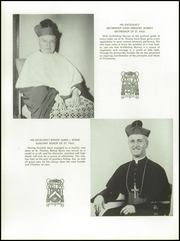 Page 12, 1956 Edition, St Thomas Military Academy - Kaydet Yearbook (Mendota Heights, MN) online yearbook collection