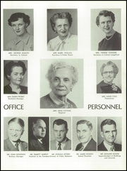 Page 15, 1956 Edition, St Thomas Military Academy - Kaydet Yearbook (Mendota Heights, MN) online yearbook collection