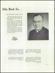 Page 11, 1957 Edition, St Thomas Military Academy - Kaydet Yearbook (Mendota Heights, MN) online yearbook collection