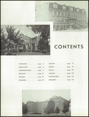 Page 8, 1957 Edition, St Thomas Military Academy - Kaydet Yearbook (Mendota Heights, MN) online yearbook collection