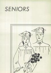 Page 13, 1953 Edition, Wilson High School - Log Yearbook (St Paul, MN) online yearbook collection