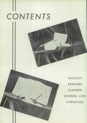 Page 8, 1953 Edition, Wilson High School - Log Yearbook (St Paul, MN) online yearbook collection