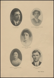 Page 17, 1915 Edition, Austin High School - Austinian Yearbook (Austin, MN) online yearbook collection