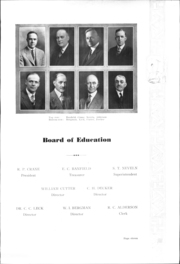 Page 15, 1930 Edition, Austin High School - Austinian Yearbook (Austin, MN) online yearbook collection