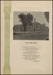 Page 10, 1932 Edition, Austin High School - Austinian Yearbook (Austin, MN) online yearbook collection