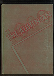 Page 1, 1939 Edition, Austin High School - Austinian Yearbook (Austin, MN) online yearbook collection