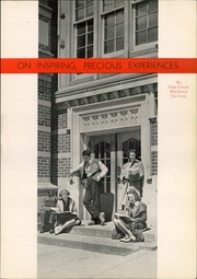Page 11, 1939 Edition, Austin High School - Austinian Yearbook (Austin, MN) online yearbook collection