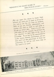 Page 14, 1939 Edition, Austin High School - Austinian Yearbook (Austin, MN) online yearbook collection