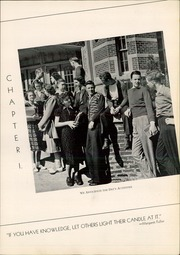 Page 15, 1939 Edition, Austin High School - Austinian Yearbook (Austin, MN) online yearbook collection