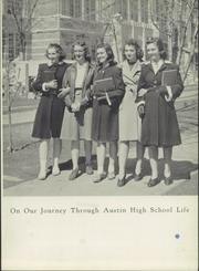 Page 13, 1940 Edition, Austin High School - Austinian Yearbook (Austin, MN) online yearbook collection