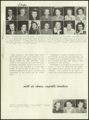 Page 14, 1946 Edition, Austin High School - Austinian Yearbook (Austin, MN) online yearbook collection