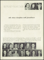 Page 15, 1946 Edition, Austin High School - Austinian Yearbook (Austin, MN) online yearbook collection