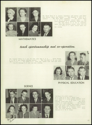 Page 16, 1946 Edition, Austin High School - Austinian Yearbook (Austin, MN) online yearbook collection