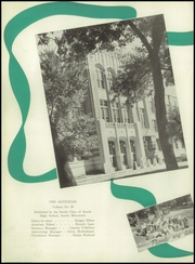 Page 8, 1946 Edition, Austin High School - Austinian Yearbook (Austin, MN) online yearbook collection