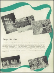 Page 9, 1946 Edition, Austin High School - Austinian Yearbook (Austin, MN) online yearbook collection