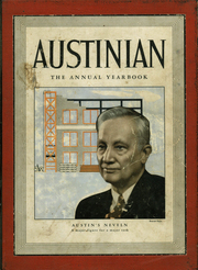 1947 Edition, Austin High School - Austinian Yearbook (Austin, MN)