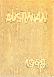 1948 Edition, Austin High School - Austinian Yearbook (Austin, MN)