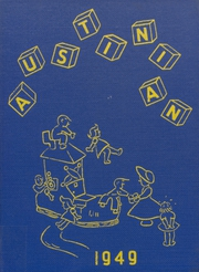 1949 Edition, Austin High School - Austinian Yearbook (Austin, MN)