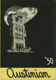 Page 1, 1950 Edition, Austin High School - Austinian Yearbook (Austin, MN) online yearbook collection