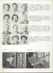 Page 14, 1950 Edition, Austin High School - Austinian Yearbook (Austin, MN) online yearbook collection