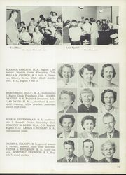 Page 15, 1950 Edition, Austin High School - Austinian Yearbook (Austin, MN) online yearbook collection