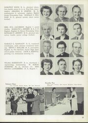 Page 17, 1950 Edition, Austin High School - Austinian Yearbook (Austin, MN) online yearbook collection