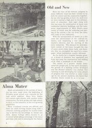 Page 8, 1950 Edition, Austin High School - Austinian Yearbook (Austin, MN) online yearbook collection