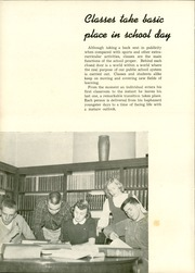 Page 12, 1953 Edition, Austin High School - Austinian Yearbook (Austin, MN) online yearbook collection