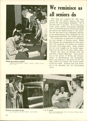 Page 14, 1953 Edition, Austin High School - Austinian Yearbook (Austin, MN) online yearbook collection
