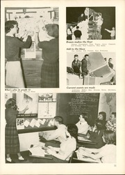 Page 15, 1953 Edition, Austin High School - Austinian Yearbook (Austin, MN) online yearbook collection