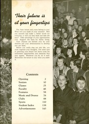 Page 7, 1953 Edition, Austin High School - Austinian Yearbook (Austin, MN) online yearbook collection