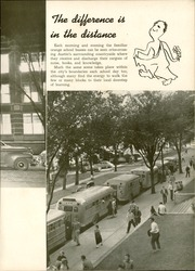 Page 9, 1953 Edition, Austin High School - Austinian Yearbook (Austin, MN) online yearbook collection