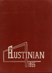 Page 1, 1955 Edition, Austin High School - Austinian Yearbook (Austin, MN) online yearbook collection